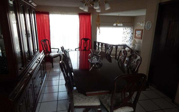 Foto de casa en venta en  , lomas de san mateo, naucalpan de juárez, méxico, 1749762 No. 07