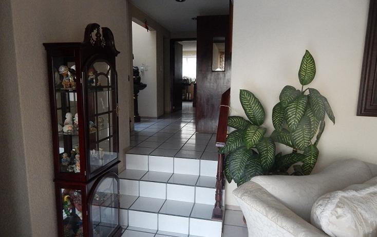 Foto de casa en venta en  , lomas de san mateo, naucalpan de juárez, méxico, 1749762 No. 10