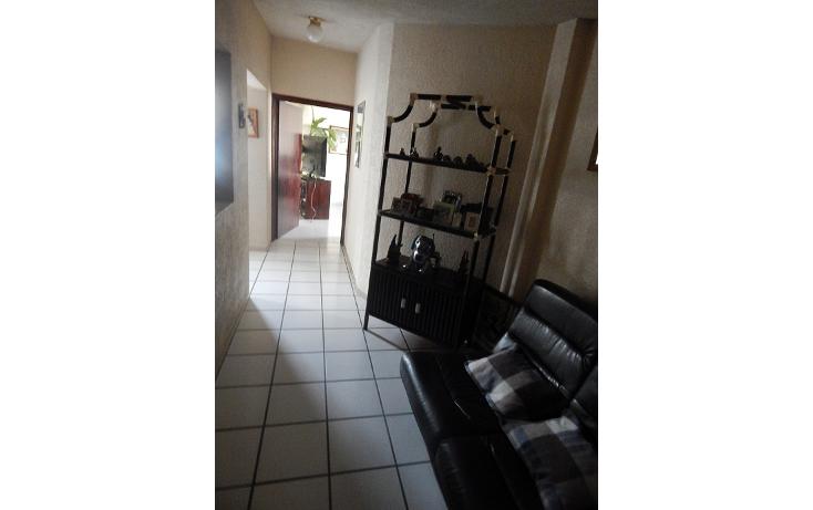 Foto de casa en venta en  , lomas de san mateo, naucalpan de juárez, méxico, 1749762 No. 14