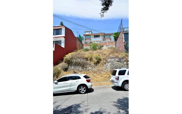 Foto de terreno habitacional en venta en  , lomas de san mateo, naucalpan de juárez, méxico, 1779960 No. 04