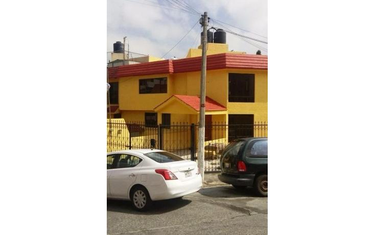 Foto de casa en venta en  , lomas de san mateo, naucalpan de juárez, méxico, 1780466 No. 01