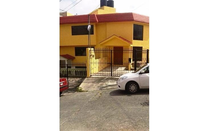 Foto de casa en venta en  , lomas de san mateo, naucalpan de juárez, méxico, 1780466 No. 10