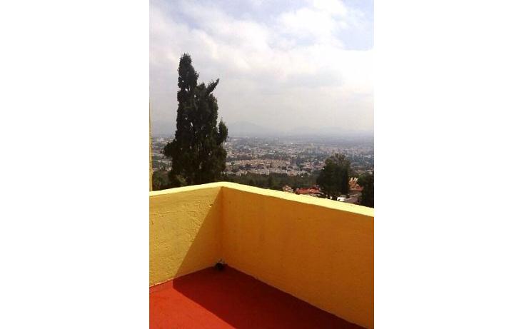 Foto de casa en venta en  , lomas de san mateo, naucalpan de juárez, méxico, 1780466 No. 12