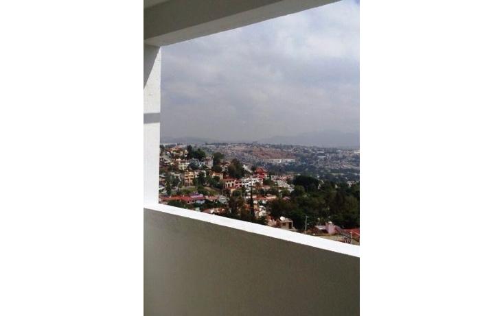 Foto de casa en venta en  , lomas de san mateo, naucalpan de juárez, méxico, 1780466 No. 18