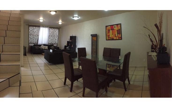 Foto de casa en venta en  , lomas de san mateo, naucalpan de juárez, méxico, 2012179 No. 03