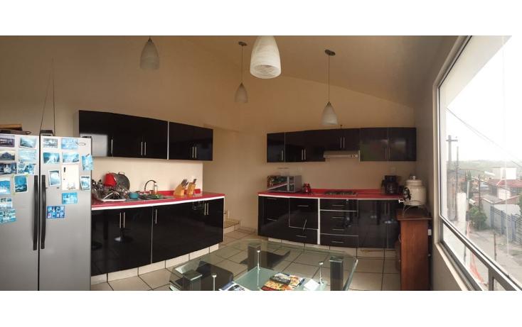 Foto de casa en venta en  , lomas de san mateo, naucalpan de juárez, méxico, 2012179 No. 04