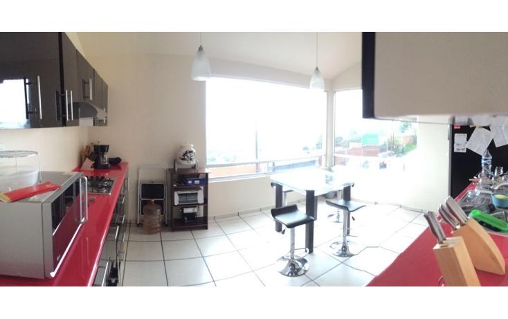 Foto de casa en venta en  , lomas de san mateo, naucalpan de juárez, méxico, 2012179 No. 05