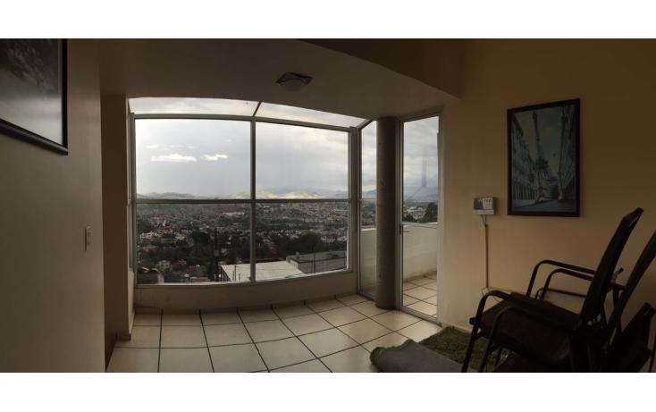 Foto de casa en venta en  , lomas de san mateo, naucalpan de juárez, méxico, 2012179 No. 07