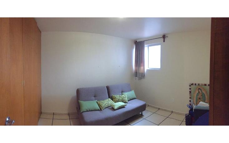 Foto de casa en venta en  , lomas de san mateo, naucalpan de juárez, méxico, 2012179 No. 08