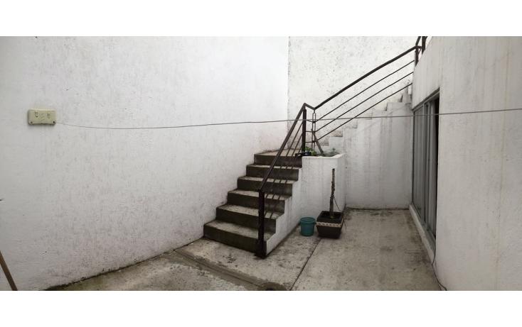 Foto de casa en venta en  , lomas de san mateo, naucalpan de juárez, méxico, 2012179 No. 13