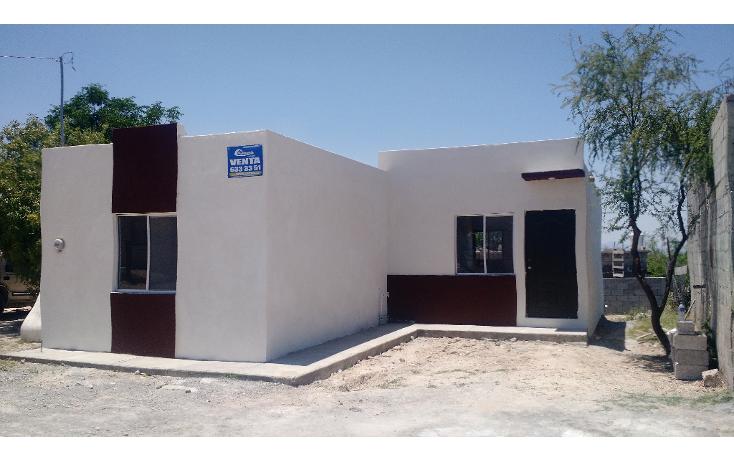 Foto de casa en venta en  , lomas de san miguel, monclova, coahuila de zaragoza, 1066119 No. 01