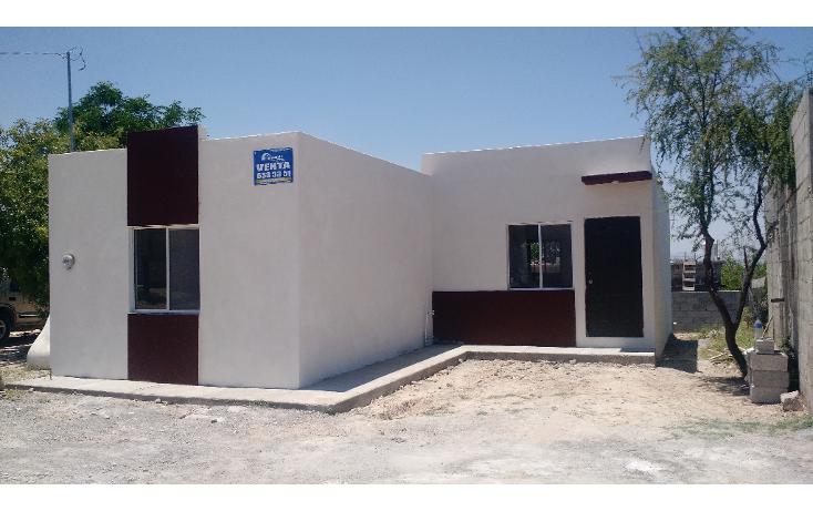 Foto de casa en venta en  , lomas de san miguel, monclova, coahuila de zaragoza, 1066119 No. 04