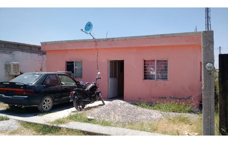 Foto de casa en venta en  , lomas de san miguel, monclova, coahuila de zaragoza, 1232973 No. 02