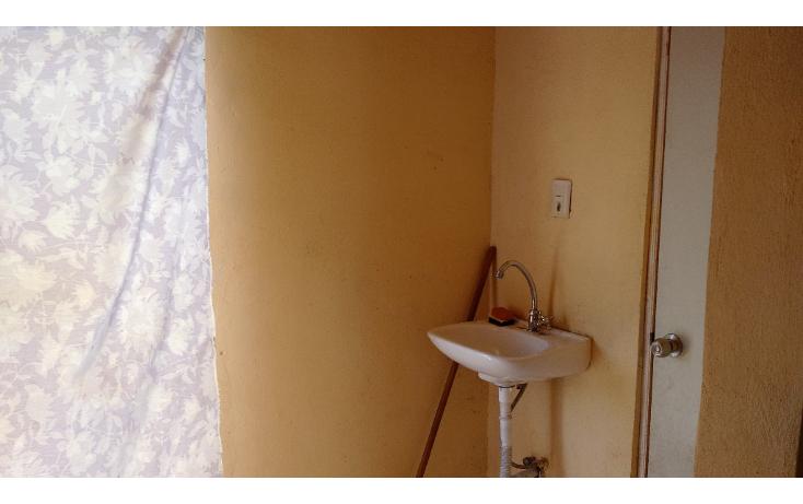 Foto de casa en venta en  , lomas de san miguel, monclova, coahuila de zaragoza, 1232973 No. 10