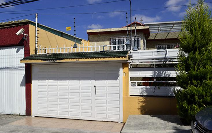 Foto de casa en venta en  , lomas de san miguel norte, atizap?n de zaragoza, m?xico, 1380673 No. 01