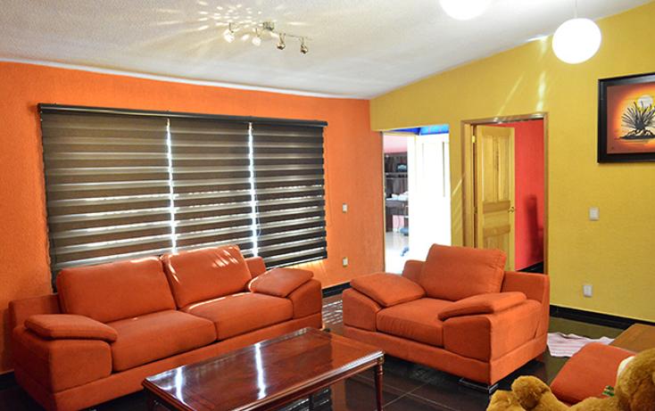 Foto de casa en venta en  , lomas de san miguel norte, atizap?n de zaragoza, m?xico, 1380673 No. 11