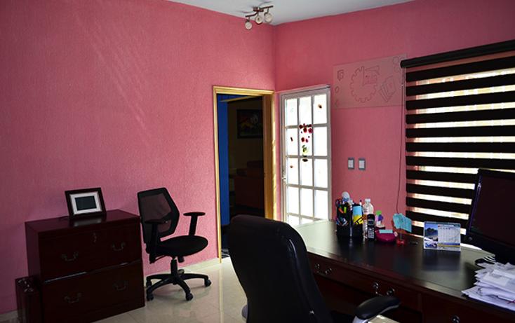 Foto de casa en venta en  , lomas de san miguel norte, atizap?n de zaragoza, m?xico, 1380673 No. 16
