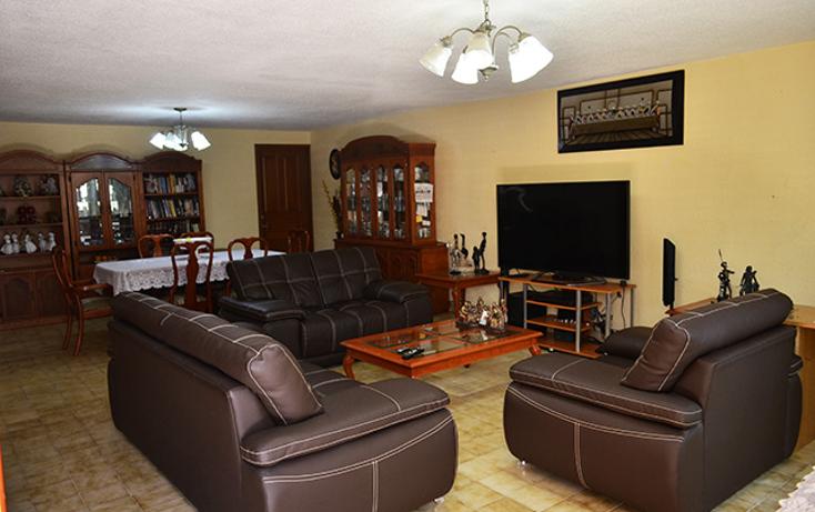 Foto de casa en venta en  , lomas de san miguel norte, atizap?n de zaragoza, m?xico, 1380673 No. 23