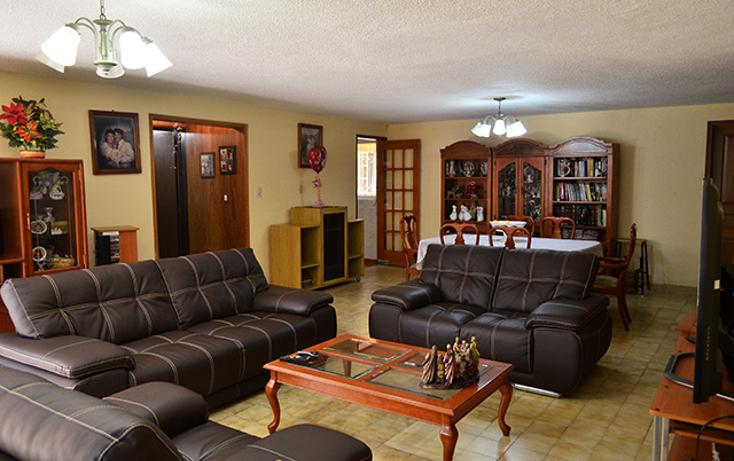 Foto de casa en venta en  , lomas de san miguel norte, atizap?n de zaragoza, m?xico, 1380673 No. 24