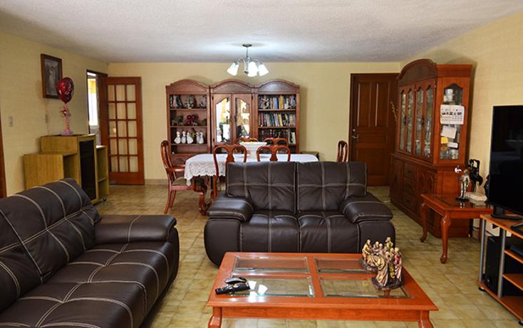 Foto de casa en venta en  , lomas de san miguel norte, atizap?n de zaragoza, m?xico, 1380673 No. 25