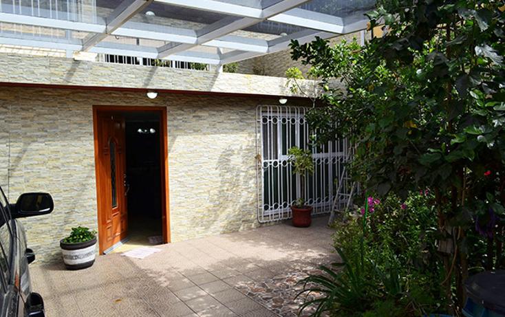 Foto de casa en venta en  , lomas de san miguel norte, atizap?n de zaragoza, m?xico, 1380673 No. 31
