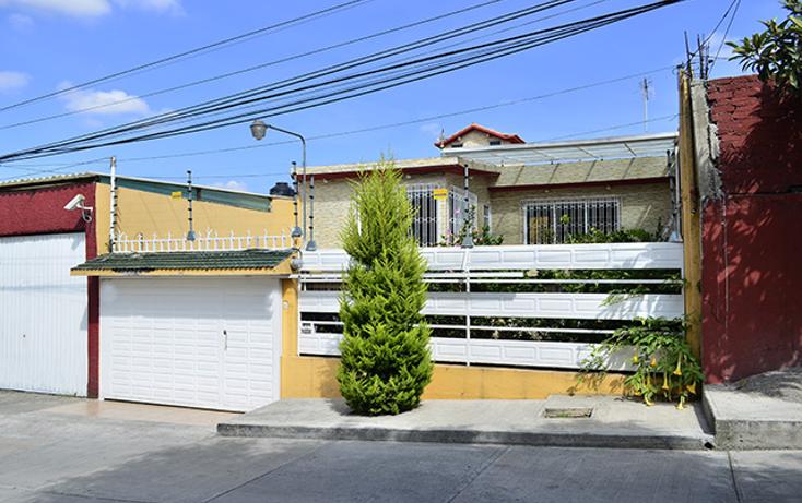 Foto de casa en venta en  , lomas de san miguel norte, atizap?n de zaragoza, m?xico, 1380673 No. 33