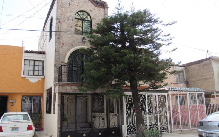 Foto de casa en venta en  , lomas de san miguel, san pedro tlaquepaque, jalisco, 1438119 No. 01