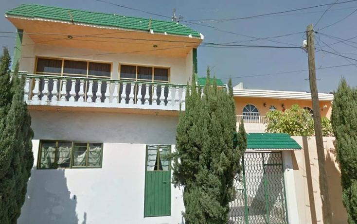 Foto de casa en venta en  , lomas de san miguel sur, atizapán de zaragoza, méxico, 704291 No. 01