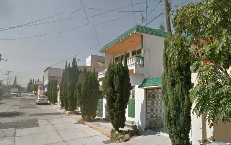 Foto de casa en venta en  , lomas de san miguel sur, atizapán de zaragoza, méxico, 704291 No. 03