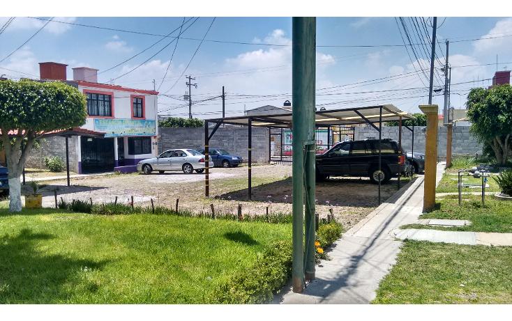 Foto de casa en venta en  , lomas de san pedrito (portales), quer?taro, quer?taro, 1331007 No. 03