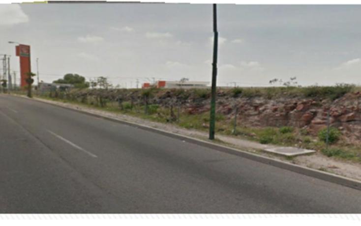 Foto de terreno comercial en venta en  , lomas de san pedrito, querétaro, querétaro, 1835602 No. 02