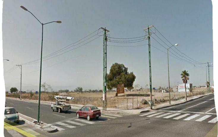 Foto de terreno comercial en venta en  , lomas de san pedrito, querétaro, querétaro, 1835602 No. 04