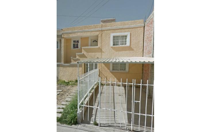 Foto de casa en venta en  , lomas de san pedrito, quer?taro, quer?taro, 765341 No. 01