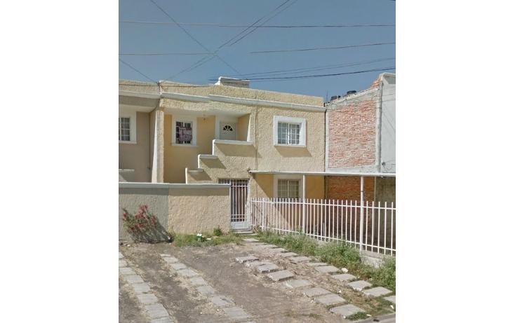 Foto de casa en venta en  , lomas de san pedrito, quer?taro, quer?taro, 765341 No. 04
