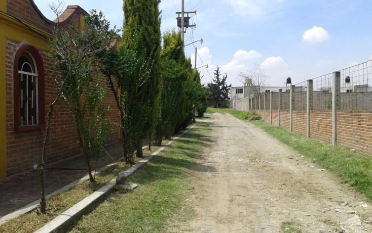 Foto de terreno habitacional en venta en lomas de san pedro, san luis huexotla, texcoco, estado de méxico, 1705344 no 01