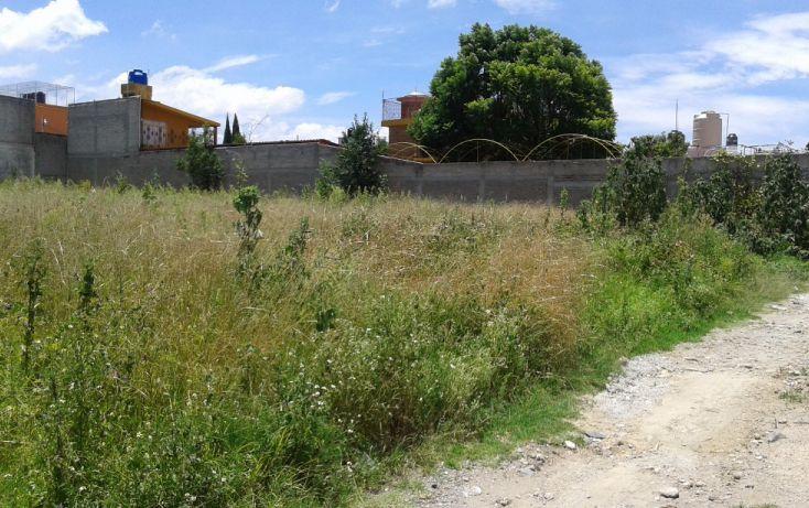 Foto de terreno habitacional en venta en lomas de san pedro, san luis huexotla, texcoco, estado de méxico, 1705344 no 02
