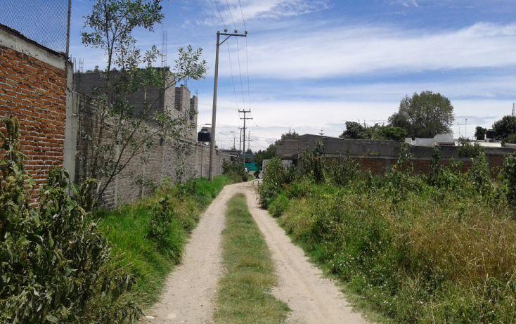 Foto de terreno habitacional en venta en lomas de san pedro, san luis huexotla, texcoco, estado de méxico, 1705344 no 04