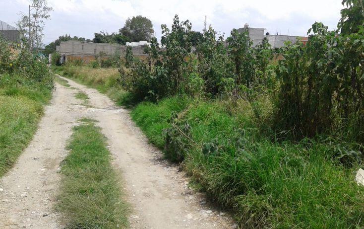 Foto de terreno habitacional en venta en lomas de san pedro, san luis huexotla, texcoco, estado de méxico, 1705344 no 05