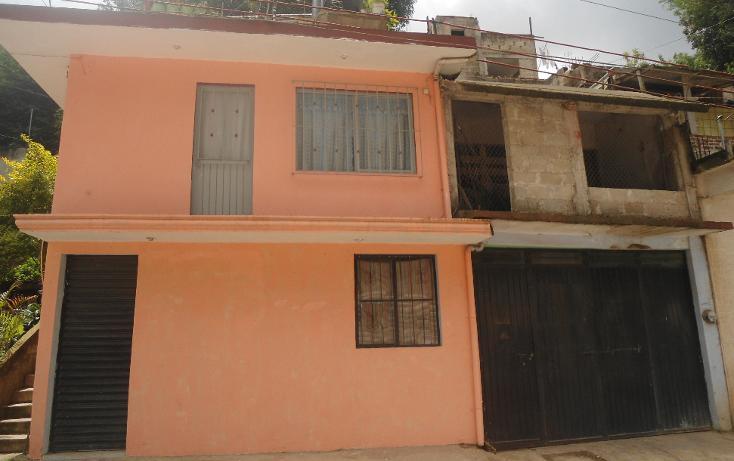 Foto de casa en venta en  , lomas de san roque, xalapa, veracruz de ignacio de la llave, 1060063 No. 01