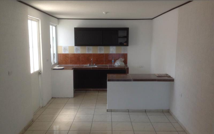 Foto de casa en venta en  , lomas de san roque, xalapa, veracruz de ignacio de la llave, 1530304 No. 03
