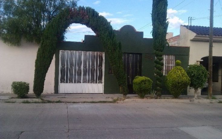 Foto de casa en venta en, lomas de santa anita, aguascalientes, aguascalientes, 1640672 no 01