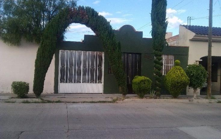 Foto de casa en venta en  , lomas de santa anita, aguascalientes, aguascalientes, 1640672 No. 01