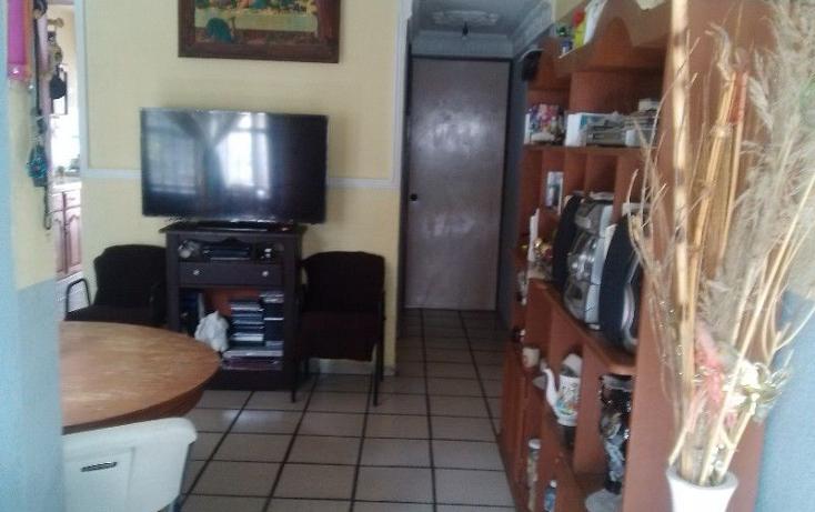 Foto de casa en venta en  , lomas de santa anita, aguascalientes, aguascalientes, 1640672 No. 06