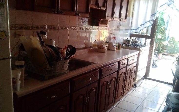 Foto de casa en venta en  , lomas de santa anita, aguascalientes, aguascalientes, 1640672 No. 08