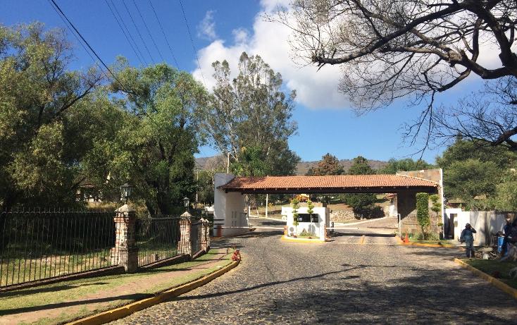 Foto de terreno habitacional en venta en  , lomas de santa anita, tlajomulco de zúñiga, jalisco, 1120503 No. 01