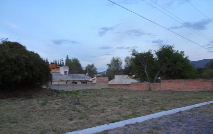 Foto de terreno habitacional en venta en  , lomas de santa anita, tlajomulco de zúñiga, jalisco, 1120503 No. 02
