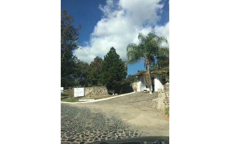 Foto de terreno habitacional en venta en  , lomas de santa anita, tlajomulco de zúñiga, jalisco, 1120503 No. 05
