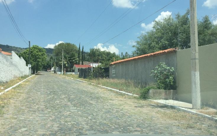 Foto de terreno habitacional en venta en  , lomas de santa anita, tlajomulco de zúñiga, jalisco, 1120503 No. 06