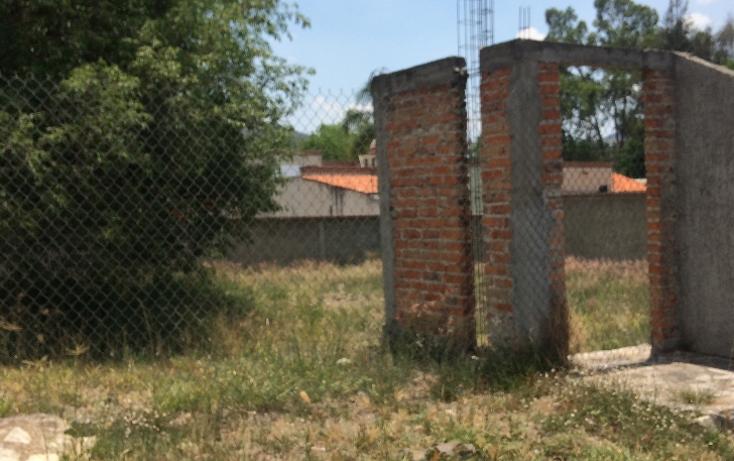 Foto de terreno habitacional en venta en  , lomas de santa anita, tlajomulco de zúñiga, jalisco, 1120503 No. 09