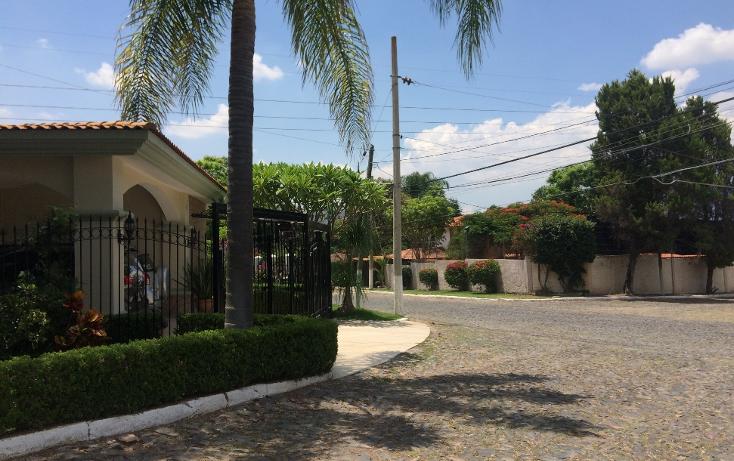 Foto de terreno habitacional en venta en  , lomas de santa anita, tlajomulco de z??iga, jalisco, 1166659 No. 02